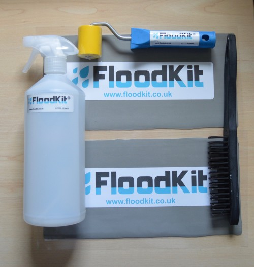 image of air brick starter pack for flood prevention