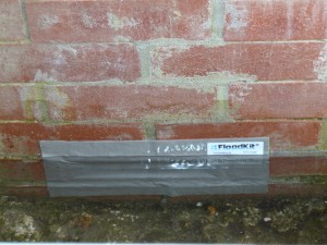 image of FloodKit Airbrick patch flood protection for air bricks
